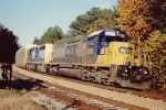 Q215/CSX 8881